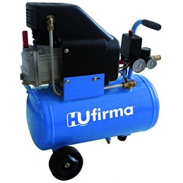 Compressore Hu-Firma Hucaf-24L