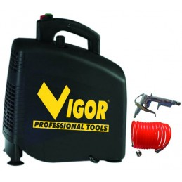 Compressori Vigor 220V in...