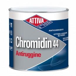 Antiruggine L 2,5 Rosso...