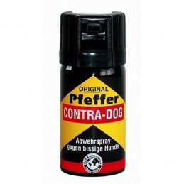 Autodifesa Spray Contra Dog...