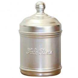 Barattolo Alluminio Sale...