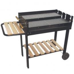 Barbecue Rettangolare Base...