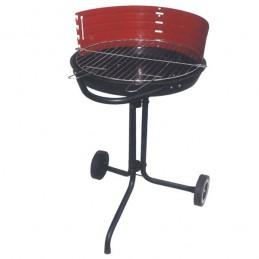Barbecue Tondo con Ruote 55...