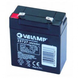 Batteria Lampade Doomster V...
