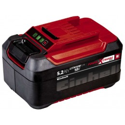 Batteria Power-X-Change 18V...