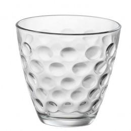 Bicchiere Dots Acqua cc 250...