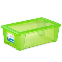 Box Visualbox Verde 36X25 h...