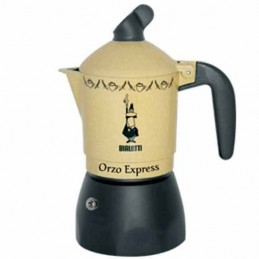 Caffettiera Orzo Express...