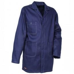Camice Cotone Blu Navy 52...