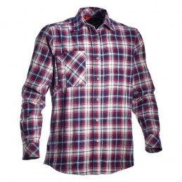 Camicia Flanella Quadri XL...