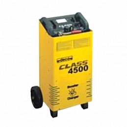Caricabatterie Booster 4500...