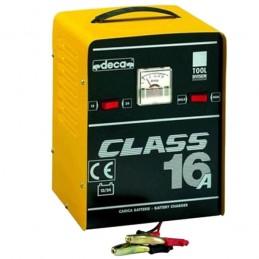 Caricabatterie Class 16A Deca