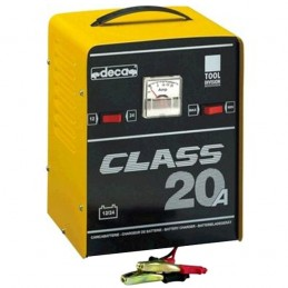 Caricabatterie Class 20A Deca