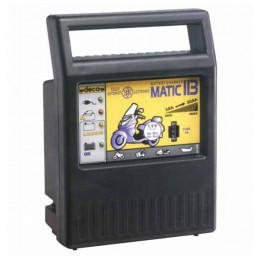 Caricabatterie Matic 113 Deca