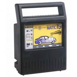 Caricabatterie Matic 119 Deca