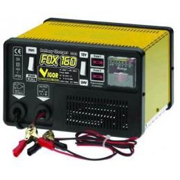 Caricabatterie Vigor Fox 160