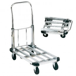 Carrello Pianale All Kg 150...