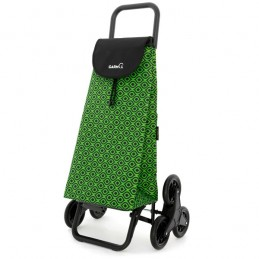 Carrello Spesa 6R Ojo Verde...