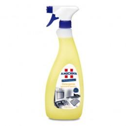 Detergente Sgrassante...
