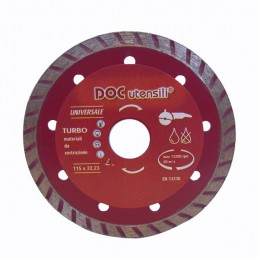 Disco Diamantato cc 115...