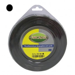 Filo Nylon Tondo mm 2,4 m...