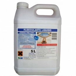 Flocculante Liquido L 5,0...