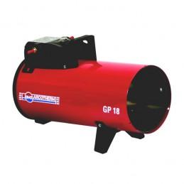 Generatore Aria Calda Kw 19...