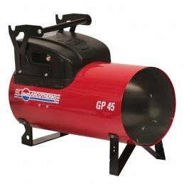 Generatore Aria Calda Kw 45...