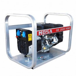 Generatore Ge3500 Kbm Kw...