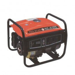Generatore Ge3700 Red Star...