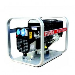 Generatore Ge5000 Bbm Kw...