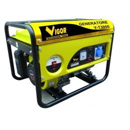 Generatore Vigor V-T3000 4T...