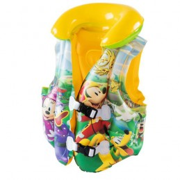 Giubbino Safety Mickey...