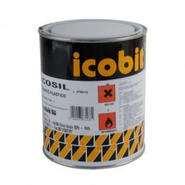 Cemento Plastico Icosil Kg...