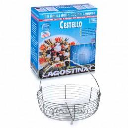Cestello Grigliato Pentole...