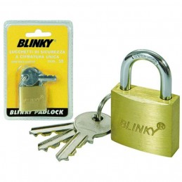 Lucchetto Blinky Cifratura...