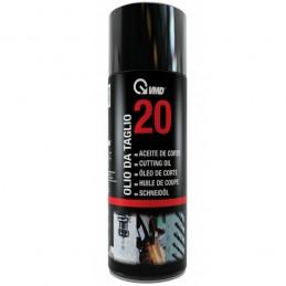 Olio Taglio Spray ml 400 20...