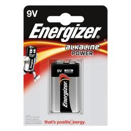 Pile Energizer Std-Alcaline 9V