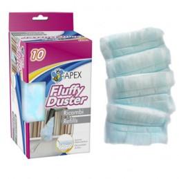 Piumino Fluffy Duster 10...
