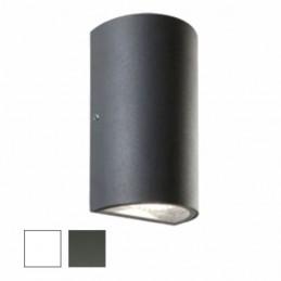 Plafoniera Led Alluminio...