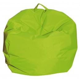 Pouf a Sacco Comodone Verde