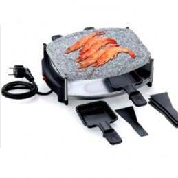 Raclette Mini Ovale Eva