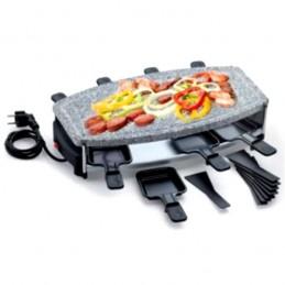 Raclette Ovale Eva