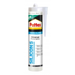Silicone Pattex Silicon-5...