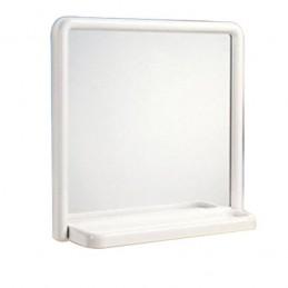 Specchio Quadro Mensola...