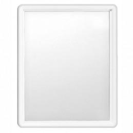 Specchio Rettan. Bianco cm...