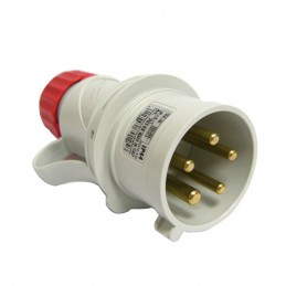 Spina Cee 3Ptn Ip44 32A...