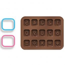 Stampo Silic.Cioccolatini...