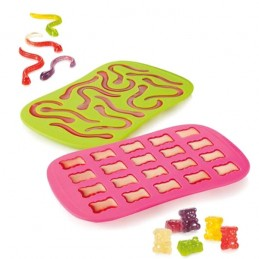 Stampo Silicone Caramelle...