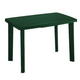 Tavolo Resina Velo Verde...